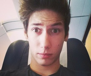 boy, perfect, and jimmy gian image