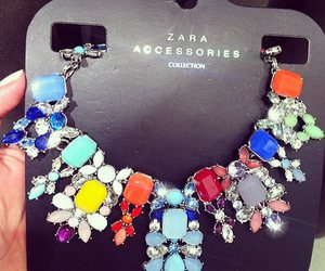Zara and accessories image