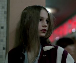 girl, Christiane F, and movie image