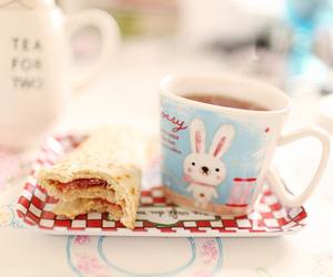 cute, food, and kawaii image