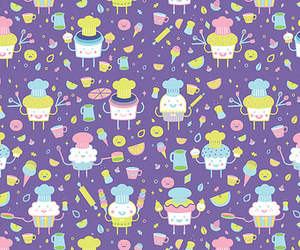 background, kawaii, and musthave image