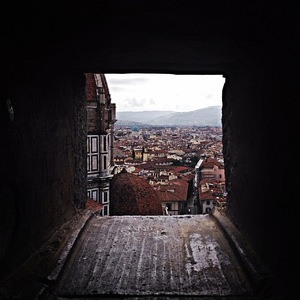 florence, Houses, and italy image