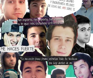 rubiusomg, the willyrex, and papelook image