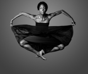 dance and photography image