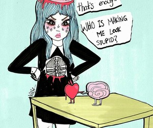 heart, valfre, and brain image