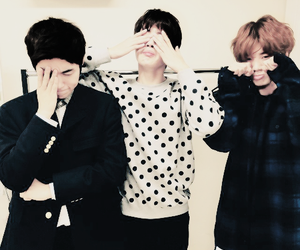 infinite, sungjong, and sungyeol image