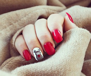 nails and cute image