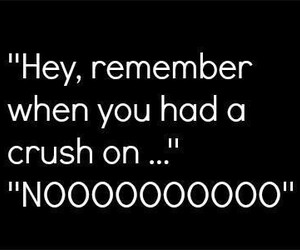 crush, funny, and lol image