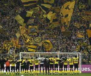 dortmund, players, and soccer image