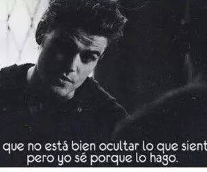 paul wesley, stefan salvatore, and exacto image