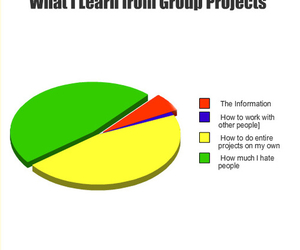 funny, project, and group image