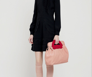 fashion, Valentino, and red valentino image