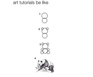 art and tutorial image