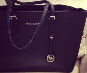 bag, luxury, and kors image