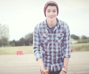 boy, jack harries, and jacksgap image