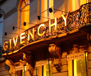 Givenchy, retail, and shops image