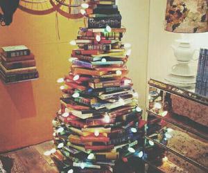 book, holidays, and chritmas image