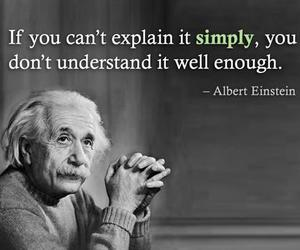quotes, Albert Einstein, and einstein image