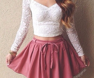 adorable, clothes, and fashion image