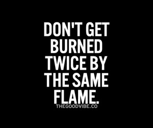 quotes, flame, and frases image