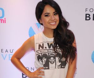 becky g, celebrity, and smile image