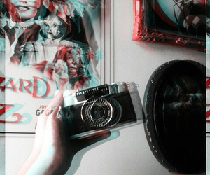 3d, Olympus, and camera image