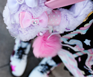 accessories, angelic pretty, and bag image