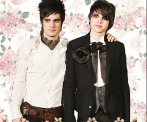 2006, band, and brendon urie image