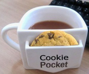 cookie cup image