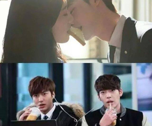 pinocchio, kdrama, and the heirs image