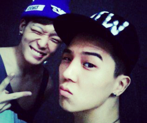 winner, bobby, and mino image
