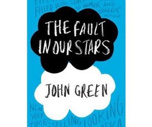 book, john green, and online shop image