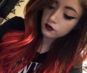 hair, against the current, and chrissy costanza image