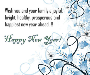 greetings, new year, and new year quotes image