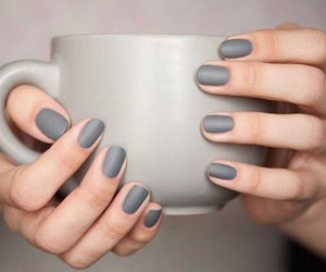grey and teacup image