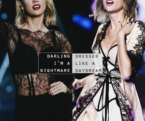 Taylor Swift, blank space, and Victoria's Secret image