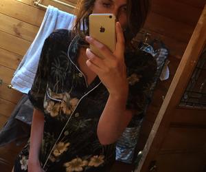 bathroom, black, and pyjamas image