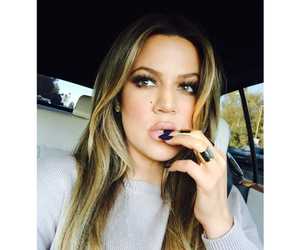 khloe kardashian and beautiful image