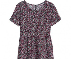 cheap dresses, price : $9.99, and cheap patterned dress image