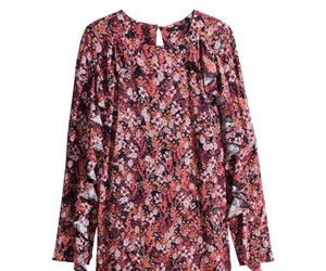 cheap dresses, price : $9.99, and cheap frilled dress image