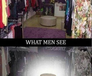 shopping, funny, and see image