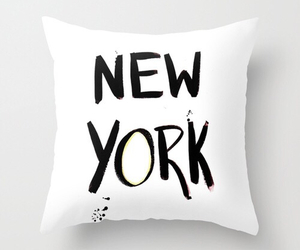 new york, nyc, and love image