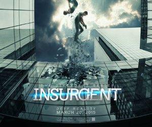 insurgent, divergent, and four image
