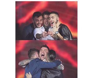 madh, fedez, and xf8 image