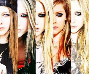 Avril Lavigne, Avril, and rock image