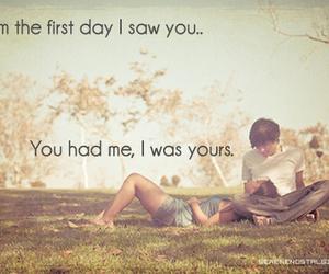 aww, boyfriend, and girlfriend image