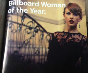 billboard, Taylor Swift, and woman of the year image