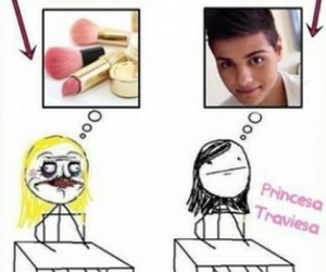 chicas, pink, and abrahamer image