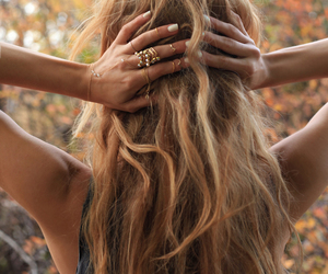 accesories, boho, and cool image