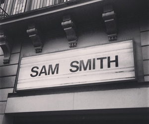 music and sam smith image